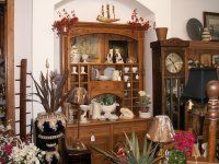 ANTIQUE OAK FURNITURE IN KENT